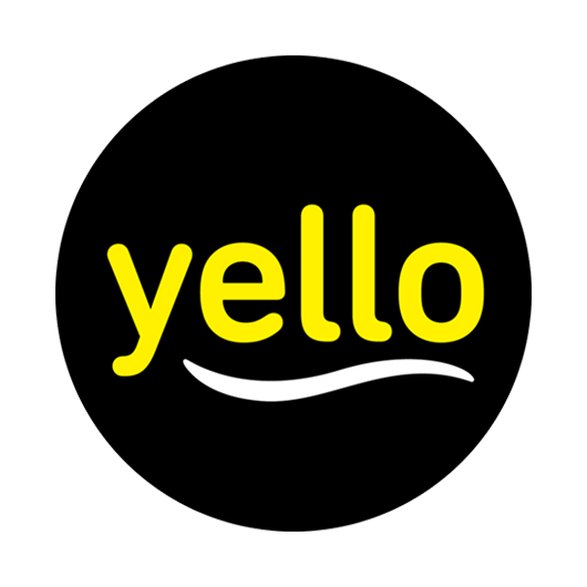 Yello Strom Logo