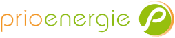 Prioenergie Gas Logo